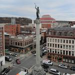 Downtown Troy in midst of 'renaissance,' report finds