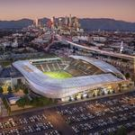 City Council approves Major League Soccer stadium next to Coliseum