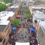 Photos: South Street Spring Festival 2016