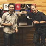 Former Microsoft employees raise $10.6M to bring home beer brewer to market