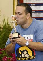 Fried food creators take State Fair honors