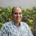 Three questions with <strong>Brian</strong> <strong>Kealoha</strong>