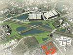 Opening soon: I-4 Ultimate's new overpass to link visitors to tourism corridor