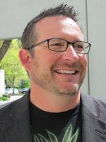 ED GOLDMAN: What's new at KVIE