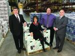 A.J. Silberman & Co.: Supplying goods to independent entrepreneurs