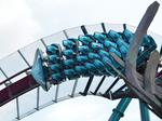 SeaWorld's new course begins with Mako coaster opening