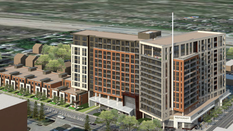 Alatus plans $100M development near Mayo Clinic (Images