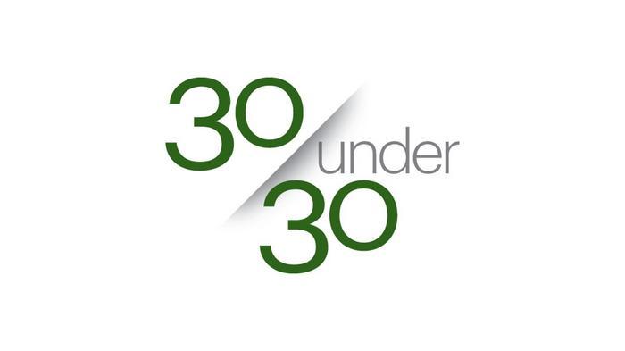 Meet this year's 30 Under 30 class