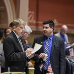 2016 Legislature: No progress on key issues leaves business disappointed (Slideshow)