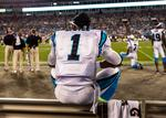 Week in Photos: Panthers can't lose; Dubois' plan for UNCC growth