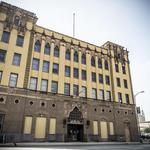 GrayStreet Partners under contract for Hearst's Light building parcels