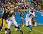 Carolina Panthers' bottom line? Win or lose, the franchise scores