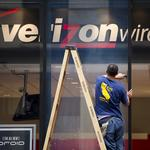 Verizon to move its Folsom sales operation to Rancho Cordova