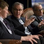 Jettisoning veteran players backfired for Bucks, say owners Lasry, Dinan