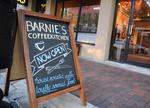 Inside the new Barnie's Coffee Kitchen (Slideshow)