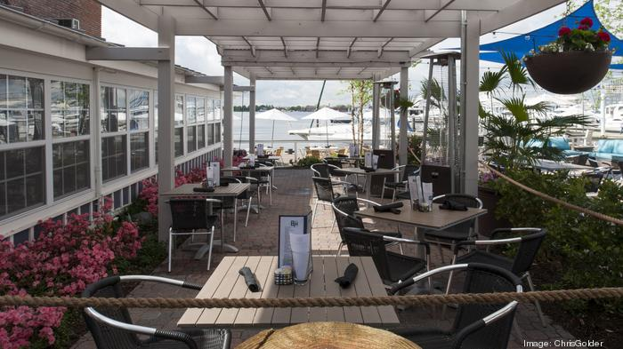 Canton waterfront restaurant loses 30-plus servers who fear deportation