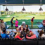 Topgolf heads into new year with new funding