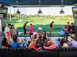 TopGolf teams up with PGA Tour, LPGA on campaign to build golf enthusiasm in U.S.