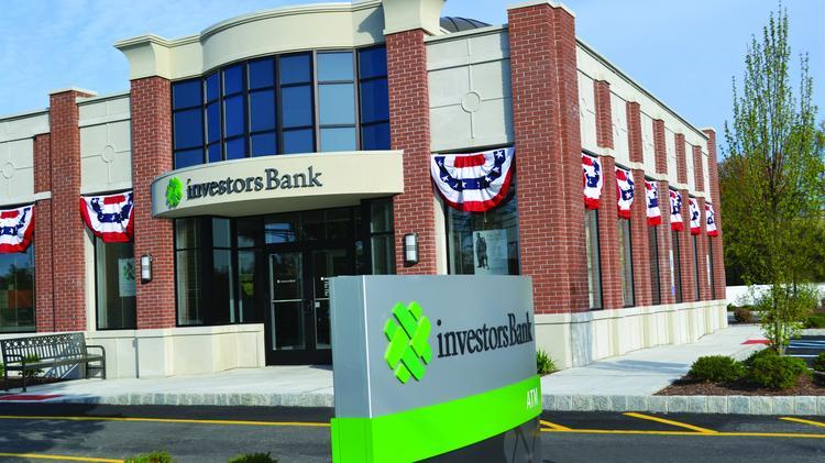 Investors Bancorp Bank Of Princeton Terminate Merger Agreement Due