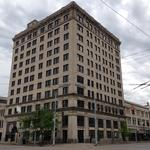 Funding needed to turn historic Dayton building into residential, retail space
