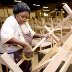 Job opportunities growing in Hickory-area furniture plants
