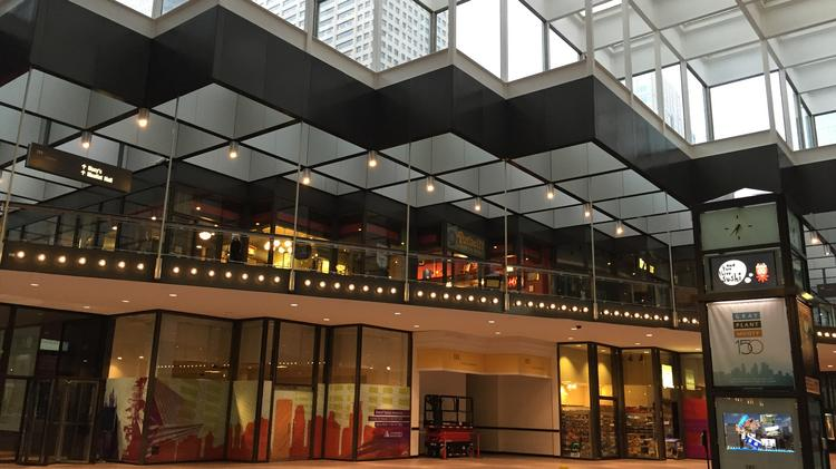 Nordstrom Rack Signs Lease For Downtown Minneapolis Store