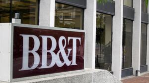 Lower expenses boost BB&T 1Q profit