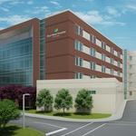 Bryn Mawr Hospital breaks ground on $200M pavilion project