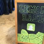 Photos: Saxbys' Lemon Bash for Alex's Lemonade