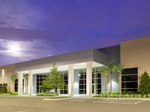 New 110,000 SF spec warehouse breaks ground near Florida Mall