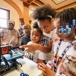 Comcast donates $105K to Philadelphia Parks and Rec