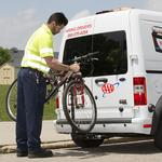 AAA will now help people if their bicycle breaks down (Video)