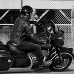 Polaris' Indian Motorcycle brand remains on sidelines during Super Bowl hype