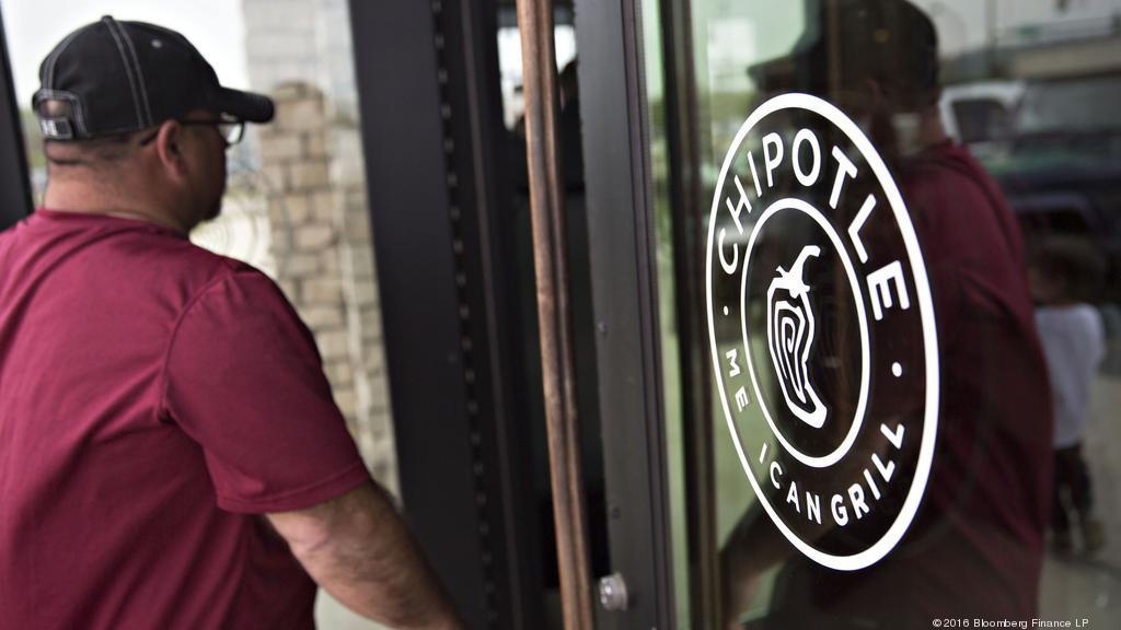 Sick customers rekindle fears for Chipotle