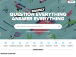 Homework helper Brainly closes Series B round led by Naspers