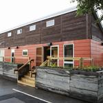 This tiny house is a 'living lab' for big tech