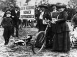 BIKES: An unlikely source of social change for women