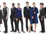 Why American Airlines is going back to blue in new uniforms from Lands' End