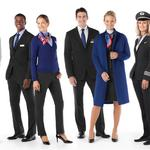 American Airlines regional carrier flight attendants demand Twin Hill uniform recall