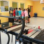 Wichita Collegiate constructing second innovation lab