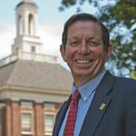 After decade at the top, Miami University's transforming president takes a bow
