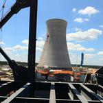 Southern Co. decides to move forward on Plant Vogtle project