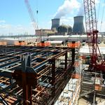 Georgia PSC supports continuing Plant Vogtle project