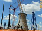 Advocacy Staff: Georgia Power should absorb some Plant Vogtle costs