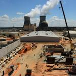 Georgia Power gets green light on new nuclear plant