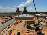 Westinghouse asks court to block cancellation of Vogtle contract (Video)