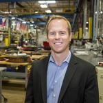 Meet Ed Latson, president, Austin Regional Manufacturing Association