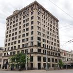 Another downtown Dayton building poised for historic status