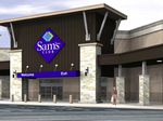 First look: See what Lake Nona Sam's Club will be 1st in Orlando to have