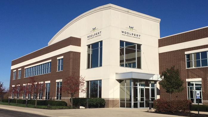 Dayton-area venture wins $46M in federal work